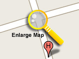 Evergreen Laurel Hotel Taichung  Location Map