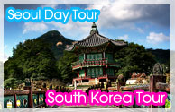 South Korea Tour