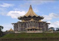 kuching day tour